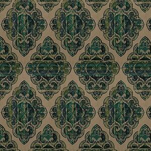 Agra Emblem - Pine