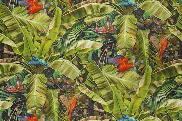 El Yunque - Verdant copy