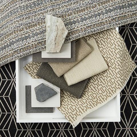 S. Harris + Q2 Performance Fabrics