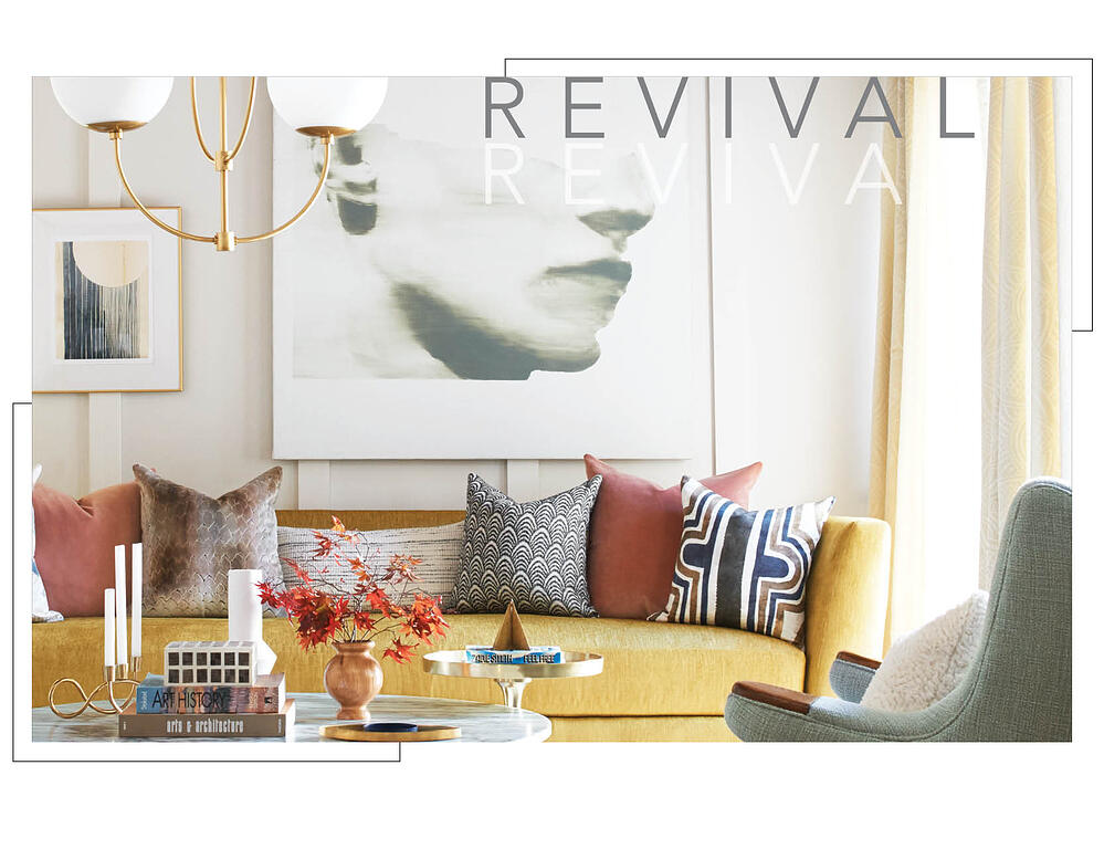 Revival Collection